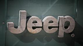 Chiński Great Wall chce kupić Jeepa