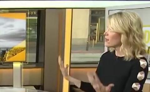 Voditeljka prešla na drugu televiziju zbog veće plate, a onda je dobila otkaz zbog OVOG SKANDALA!