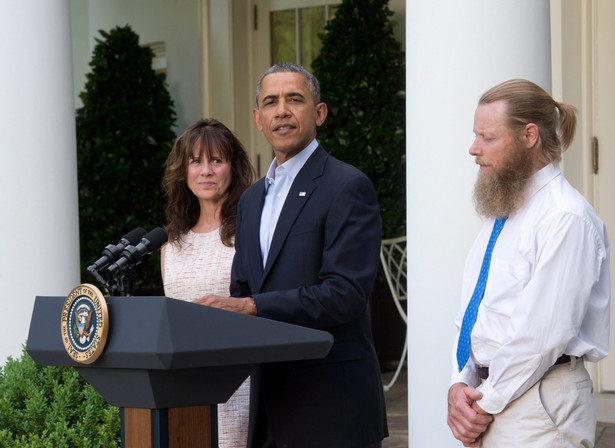 Barack Obama EPA/JOHN HARRINGTON