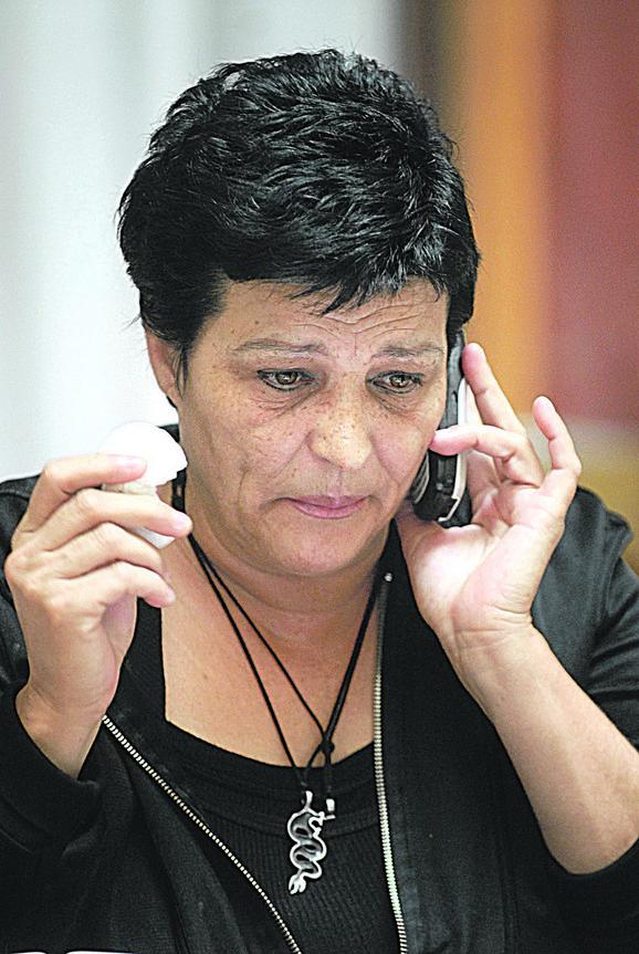 Ljiljana Petrović