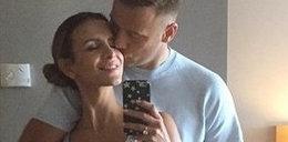 Sara Boruc jest w ciąży!?
