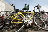 Konkurs za operatere javnim biciklama