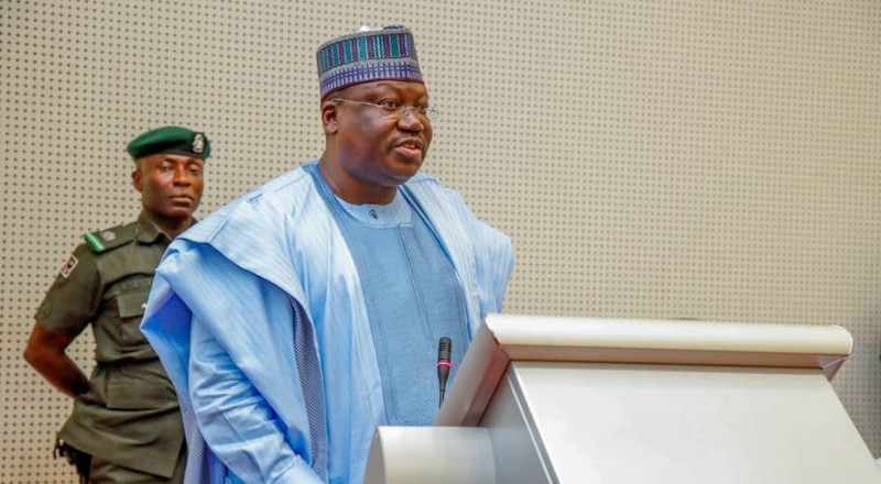 Lawan: N'Assembly open to ideas on how to tackle hate speech, fake news
