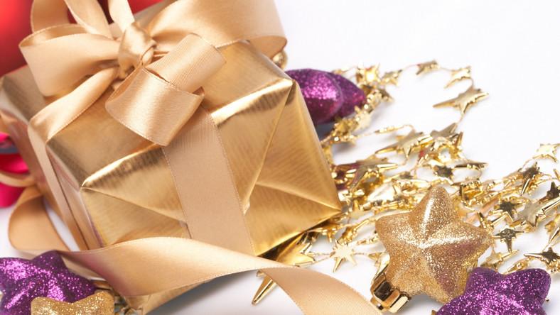 Co najczęściej kryją w sobie świąteczne prezenty?