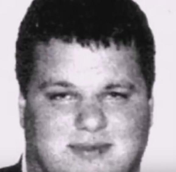 Vladimir Samardžić bio je jedna od žrtava