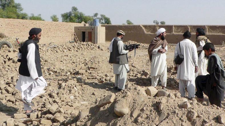 Talibowie wzywają do bojkotu wyborów
