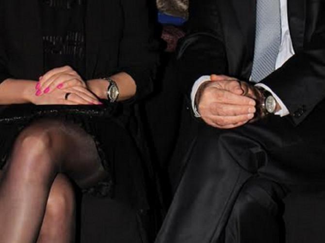 Naš političar uživa kraj 36 godina mlađe supruge: Gde god da se pojave, vidi se da koliko su ZALJUBLJENI!