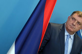 Milorad Dodik predsedik RS