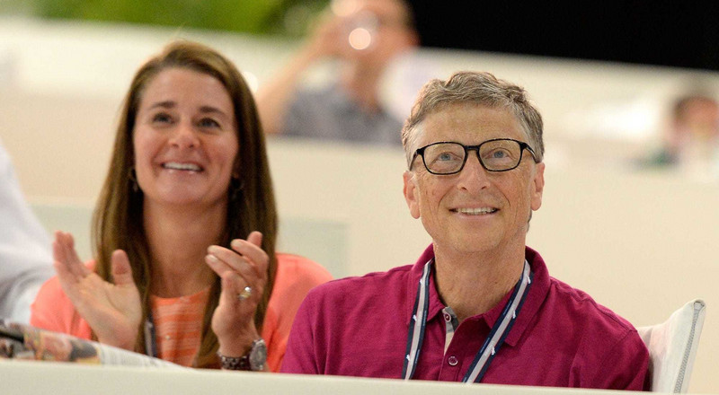 Bill Gates owns 242,000 acres of farmland, making him America's biggest private-farmland owner, according to a new report