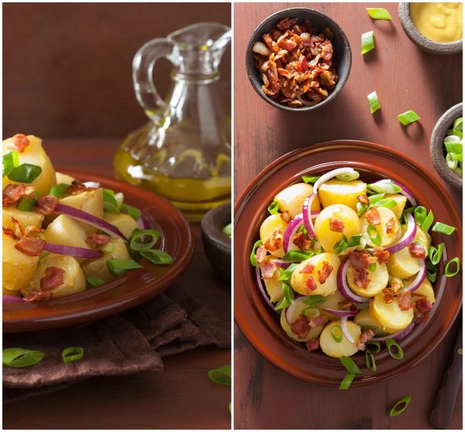 Krompir salata