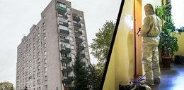 Krwawa rzeź w Krakowie. 41-latek zastrzelił matkę, ranił ojca i brata, a na końcu...