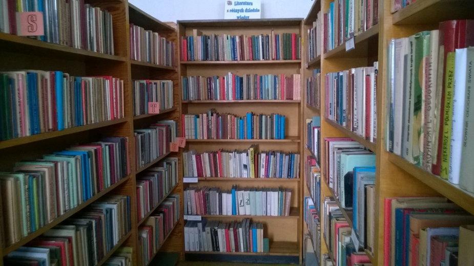 Stacjonarną działalność wznowiła Biblioteka Miejska w Łodzi