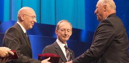 Nobel z chemii za mikroskopię fluorescencyjną