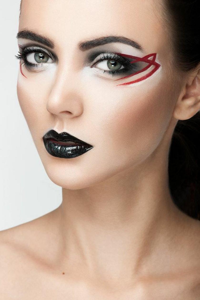 Marcela Leszczak z Top Model