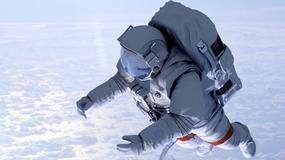 NASA kończą się skafandry kosmiczne
