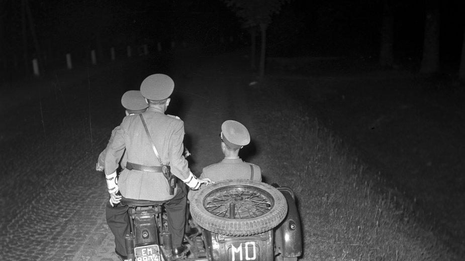 """""""Rzeźnika z Niebuszewa"""" poszukiwali milicjanci z całego kraju"""