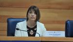 """Irena Hadžiabdić, predsednica CIK BiH za """"EuroBlic"""": Izbore moguće spojiti tek 2020. godine"""