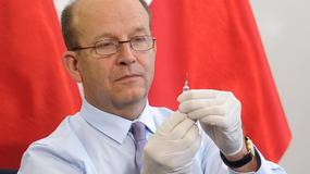 Minister Radziwiłł: rząd odkręca reformy zdrowia poprzedników