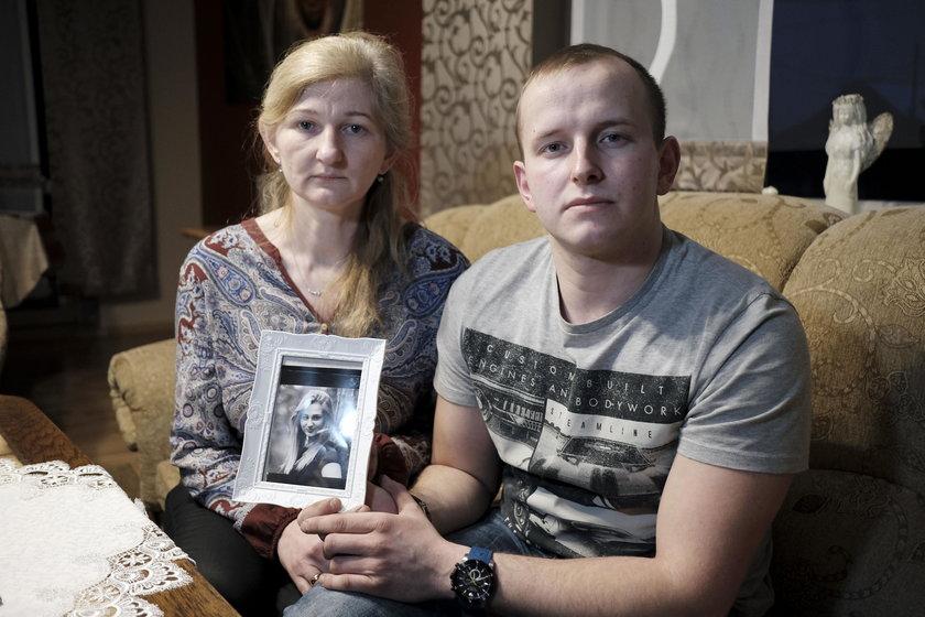 Rodzina Oli apeluje o pomoc na rehabilitację