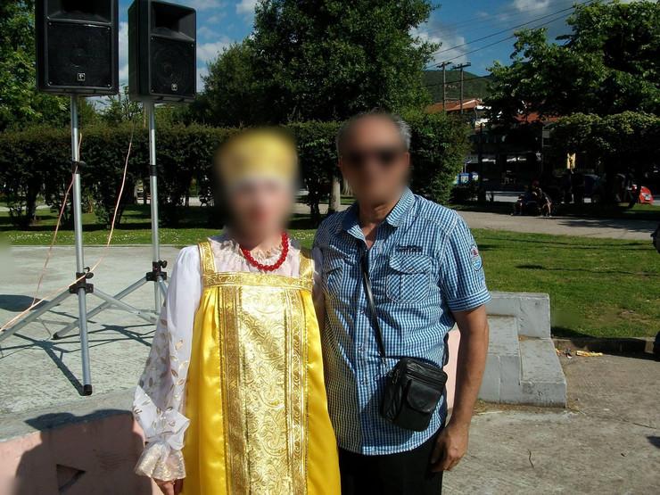 Učitelj folklora uhapšen zbog sumnje da je počinio neprimerene polne radnje nad maloletnicom