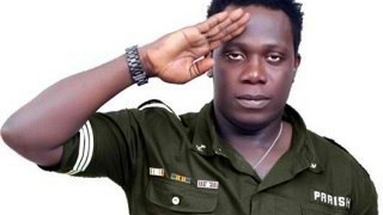 Duncan Mighty show gratitude to God in new video for, 'All Belongs To You.' (Within Nigeria)