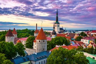 Historyczne posiedzenie rządów Estonii i Finlandii w Tallinie
