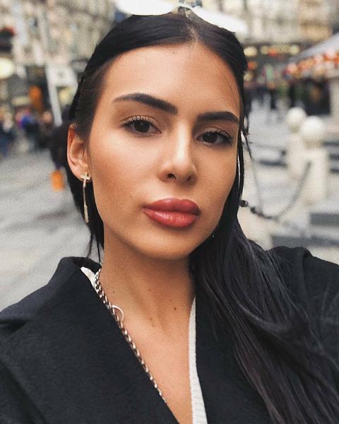 Anastasija Ražnatović oduzima dah: Svi pričaju o ovome! FOTO