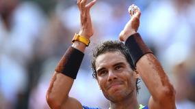 Turniej ATP w Queens: Rafael Nadal wycofał się, aby odpocząć