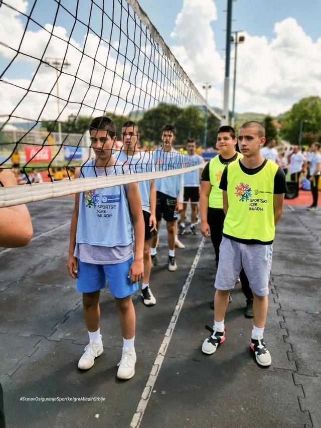 SIM Srbije u Novom Pazaru