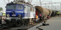 Zderzenie dwóch pociągów na Pomorzu. Wielu rannych. Sytuacja została opanowana