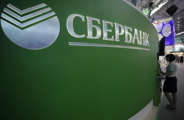 Sbierbank, największy bank w Rosji