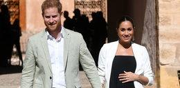 Chłopiec czy dziewczynka? Serena Williams zdradziła sekret książęcej pary!