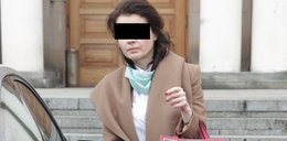 Bogata pijaczka bezkarna! Sąd uchylił jej wyrok