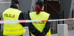 Rodzinna tragedia. Pod domem znaleziono trzy ciała