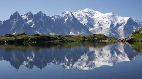 Tłok na Mont Blanc - władze wprowadzają ograniczenia w dostępie do szczytu
