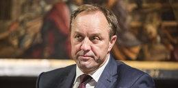 Akcja CBA. Marszałek województwa pomorskiego usłyszał 6 zarzutów!