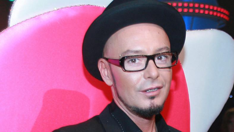 Tomasz Jacyków