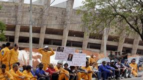 MŚ 2014: Brazylijczycy zatrudnili więźniów