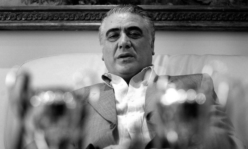 Zmarł Lorenzo Sanz. Legendarny prezes Realu Madryt miał koronawirusa