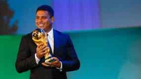 Syn Ronaldo powołany do juniorskiej reprezentacji Brazylii
