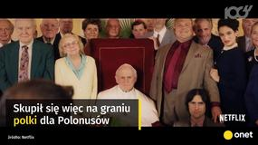 """Prawdziwa historia bohatera filmu """"Polka King"""""""