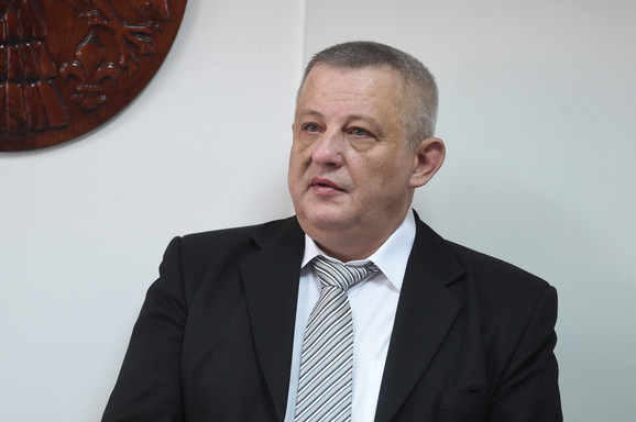 Predrag Vuković