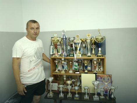 Zoran Radinović