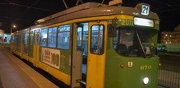 Nocny tramwaj pojedzie na Rataje