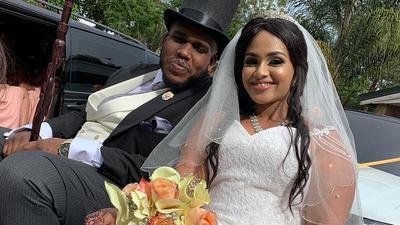 Kansoul member Madtraxx gets married (Photos+Video)