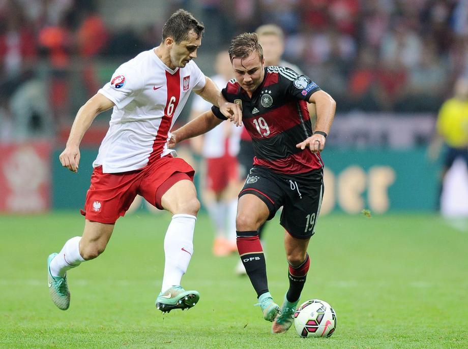 f832fa0dd Mecz Polska-Niemcy. Jaki wynik? Mistrzostwa Europy 2014 - newsweek ...
