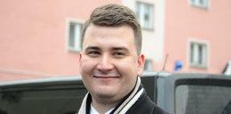 Bartłomiej Misiewicz znalazł nową pracę? Ma zajmować się reklamą!