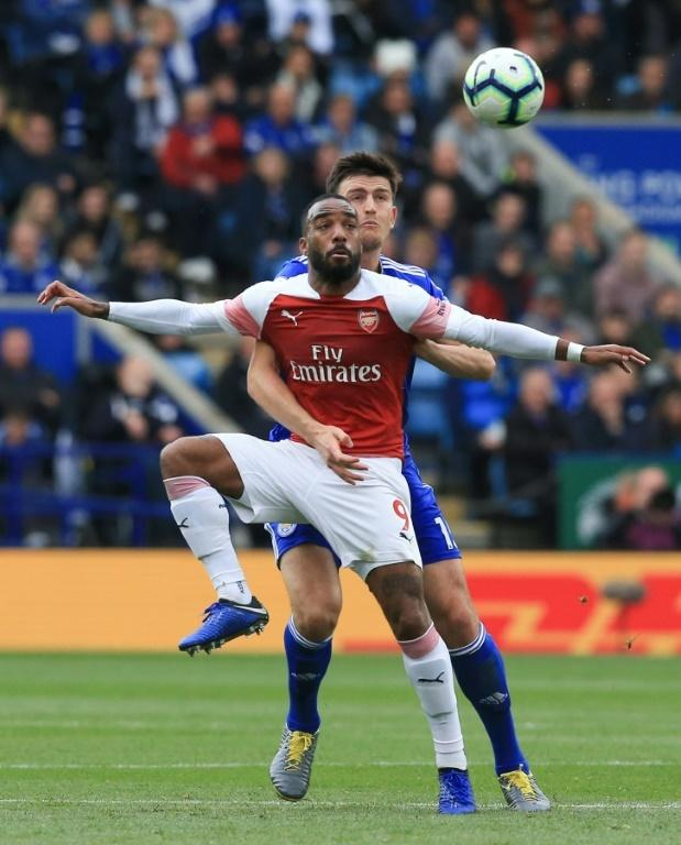 Unai Emery has constantly changed personnel and formations, but is yet to find the right balance at Arsenal with one of his two star forwards Alexandre Lacazette (picture) and Pierre-Emerick Aubameyang often left out