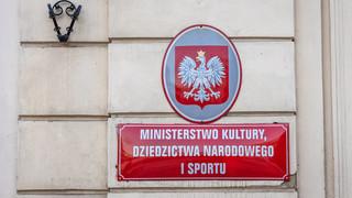 Kultura znowu bez sportu. Jest projekt rozporządzenia rządu ws. utworzenia Ministerstwa Kultury i Dziedzictwa Narodowego