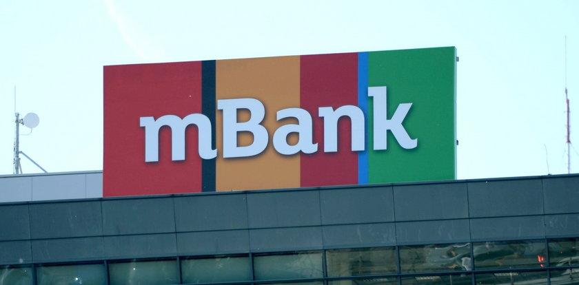 mBank wydał ostrzeżenie! Cyberprzestępcy podszywają się pod znane firmy i osoby